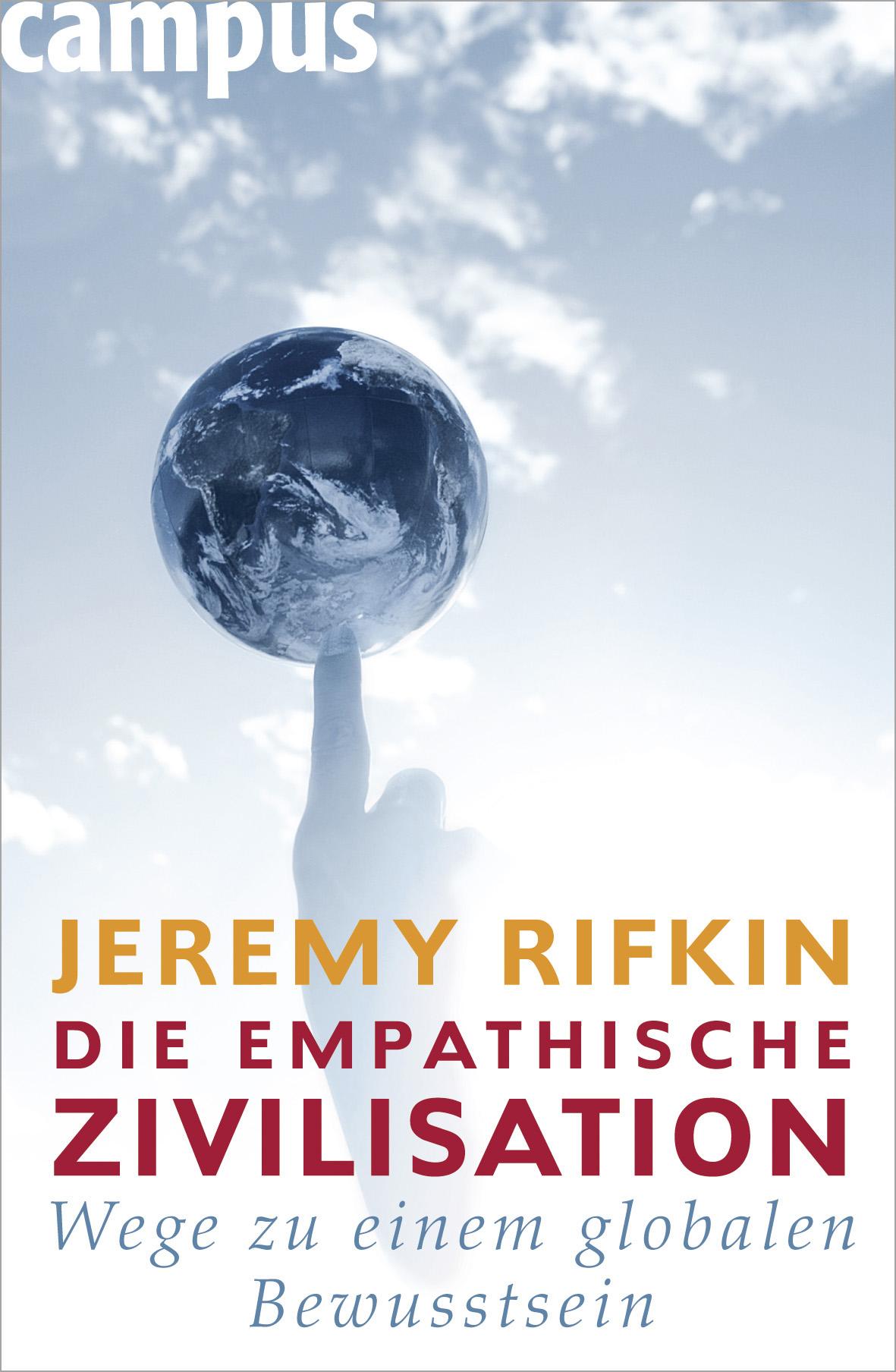 Jeremy Rifkin: Empathische Zivilisation